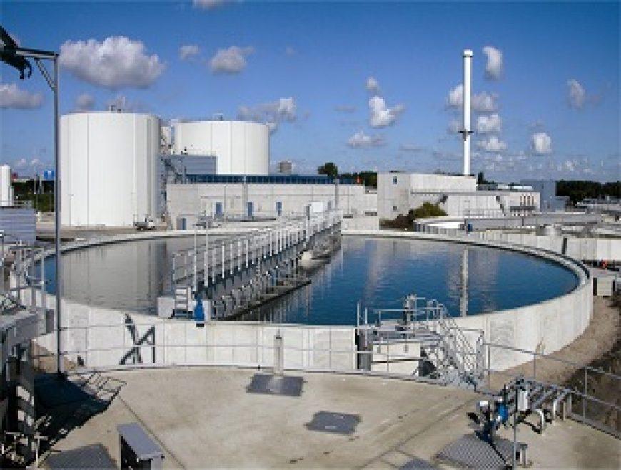 Pabrik Kelapa Sawit – Stabilkan Ph, Minyak, Bau dan TSS